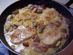 ranch style pork chops potatoes