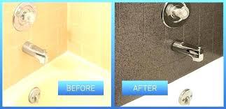 reglaze bathtub cost how to glaze a bathtub how to glaze a bathtub tile refinishing glaze