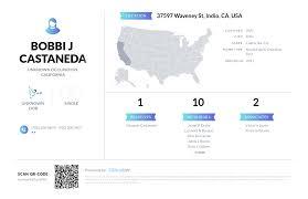 Bobbi J Castaneda, (760) 200-8609, 37597 Waveney St, Indio, CA ...
