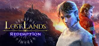 Related topics about lost lands: Lost Lands Redemption On Steam