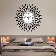Small Picture Trendy Inspiration Ideas Large Contemporary Wall Clocks Home