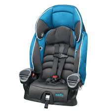 car seat evenflo serenade infant car seat maestro booster in thunder free manual