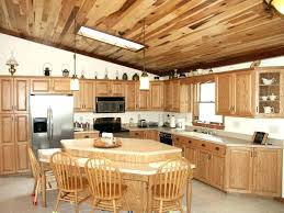 hickory kitchen cabinet doors maple oak cabinets colors with rustic natural