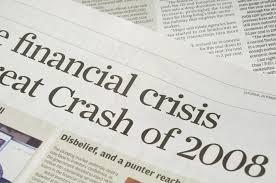 Risultati immagini per crisi finanziaria