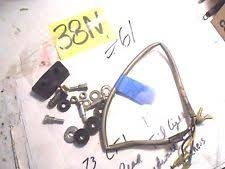 yamaha enduro tail light 1973 yamaha ct3 175 enduro tail brake light sub wire harness misc hardware