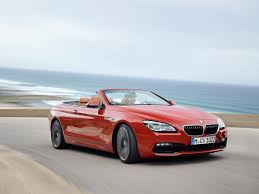 The new BMW 6 Series: Three Body Styles Rejuvenated and Ready for ...