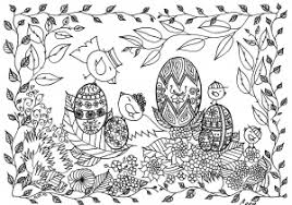 Best Of Easter Coloring Pages Free Coloring Book