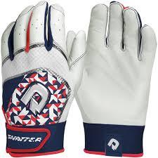 Demarini Batting Gloves Size Chart Demarini Adult Shatter Batting Gloves