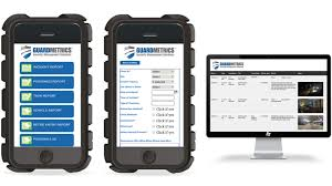 Mobile Security Guard Reporting App To Simplify Your