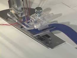 Binding Foot For Pfaff Sewing Machine