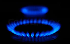 gas stove flame. Gas Stove Flame. Brilliant Flame Image Of Blue And T
