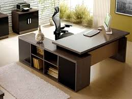 office table decoration. Beautiful Modern Office Reception Table Design Pictures . Decoration N