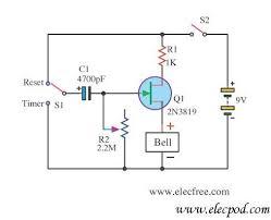 timer switch diagram wiring images wiring diagram images of basic timer using fet 2n3819 circuit wiring diagrams
