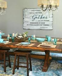 verse for kitchen wall best dining room wall decor ideas on rustic verses kitchen verse for kitchen wall vinyl wall art