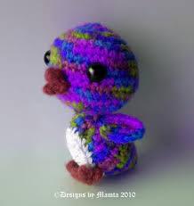 Penguin Crochet Pattern Amazing Design Ideas