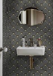Waterproof Wallpaper for Bathrooms ...