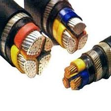 Image result for Copper Armoured Cable