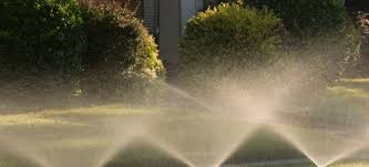 Image result for choosing lawn sprinkler company