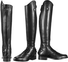 Ariat Challenge Contour Zip Field Boot For Women