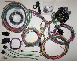 12 circuit ez wiring harness chevy mopar ford hotrods universal x 1 of 7 12 circuit ez wiring harness chevy mopar ford hotrods universal x long wires