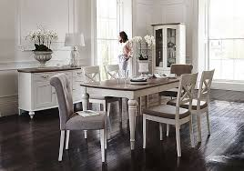Annecy Small Extending Dining Table