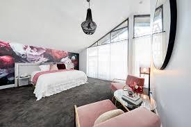 hannah clint s master bedroom moe 6 light chandelier