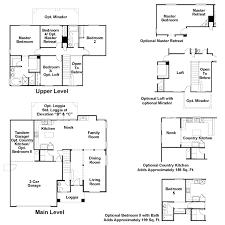richmond american homes floor plans galerie de photos previous image