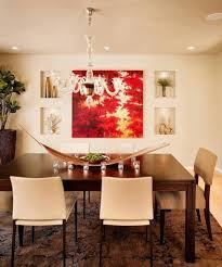 Dining Room  Dining Room Art With Nice Dining Room Appealing - Art for the dining room