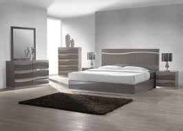 modern bedroom furniture 2016. Grey Bed With Headboard And Table Lamp On Bedside Added By Dressing The Floor Modern Bedroom Furniture 2016