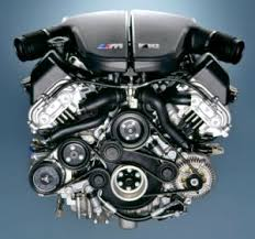bmw m5 5 0 litre v10 news reports motoring web wombat bmw m5 the v10 engine