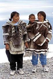 Inuit früher und heute referat