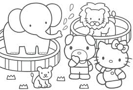 Printable Kid Coloring Pictures Easy Free To Color Diary Of A Wimpy