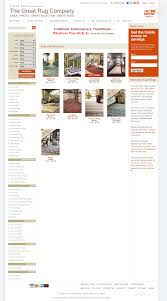 the great rug company houston website history