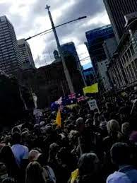 Maybe you would like to learn more about one of these? Nsw Police Arrest Multiple People At Illegal Sydney Anti Lockdown Protest Sky News Australia