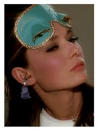 breakfast at tiffany s lol love her one of my all time favorite s