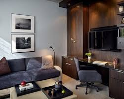 wall cabinet office. contemporary builtin desk home office idea in denver wall cabinet