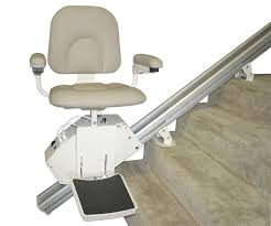 AmeriGlide Rave Stair Lift Click To Enlarge