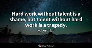 Working Women Quotes Simple Talent Quotes BrainyQuote