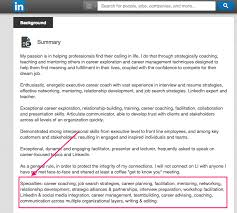 5 Steps to a Killer LinkedIn Profile