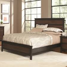 bed frames  lighted bookcase headboard queen cal king headboard