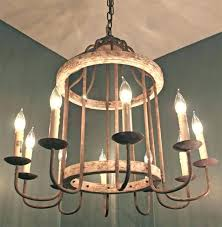 white rustic chandelier chandelier french style pendant lights country wooden french style chandeliers medium size
