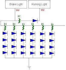 e tail light wiring diagram e image wiring diagram bmw e36 wiring diagram rear lights wiring diagrams on e90 tail light wiring diagram