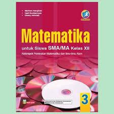 Buku kurikulum 2013 edisi revisi untuk sma kelas x dan kelas xi. Jual Buku Matematika Kelas Xii Sma Ma Peminatan Kurikulum 2013 Revisi Kab Bandung Cv Nuansa Aulia Tokopedia
