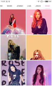 Blackpink Wallpaper for Android - APK ...