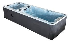 guangzhou sunrans sanitary ware co ltd spa tub sauna room massage bathtub swimming pool factory from china