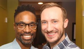 Billy Porter, Adam Smith - The New York Times