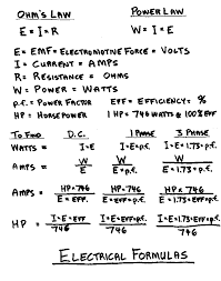 electrical in construction from construction knowledge net Power Formula For 3 Phase what are the basic electrical formulas? power formula for 3 phase
