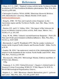 Chap. 5.6 Hurricanes Hurricane : introduction Hurricane structure ...