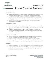 career objective of resume object for resume objective resume meaning examples of