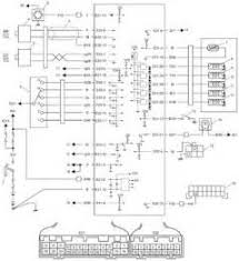 suzuki jimny electrical wiring diagram images suzuki jimny transmission control module wiring diagram